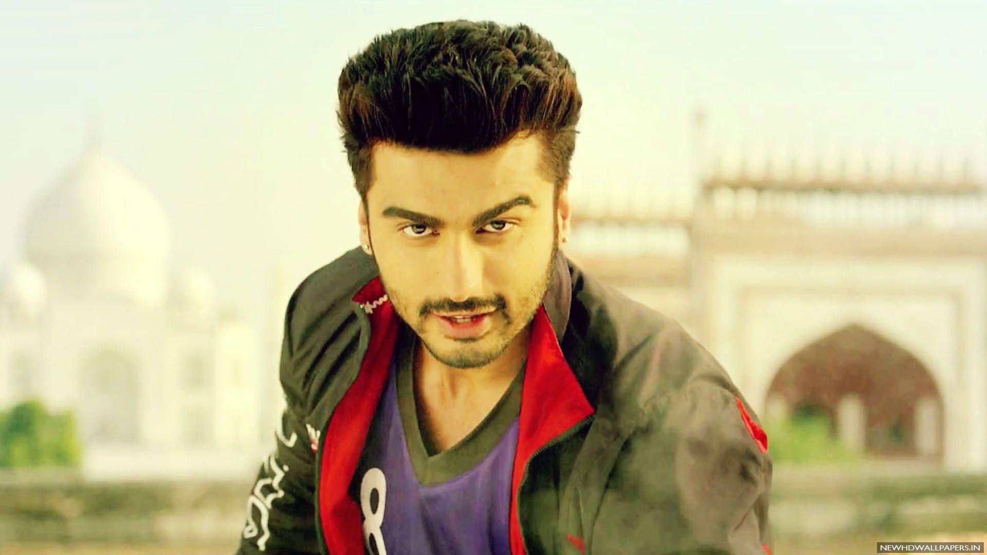 Arjun Kapoor Pictures