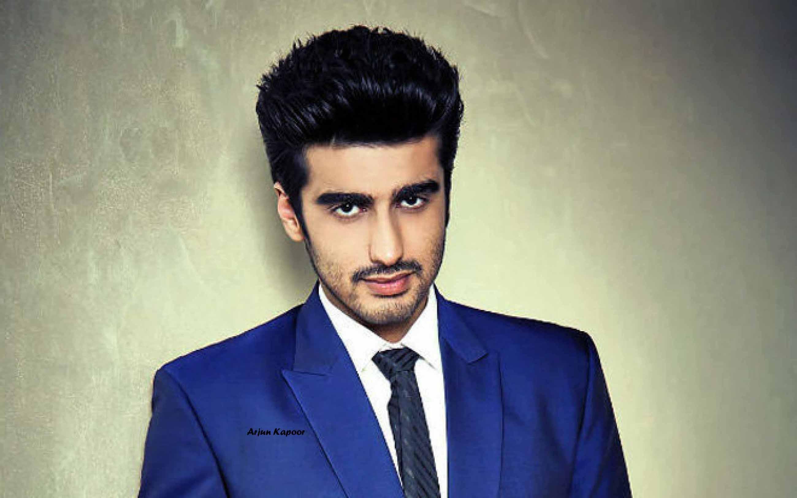 Handsome Arjun Kapoor Photos