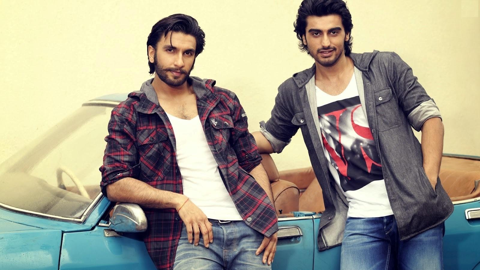 Arjun Kapoor HD Pics