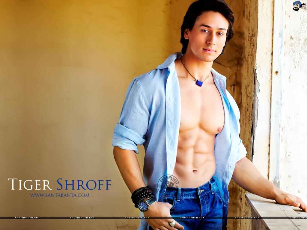 Tiger Shroff Images