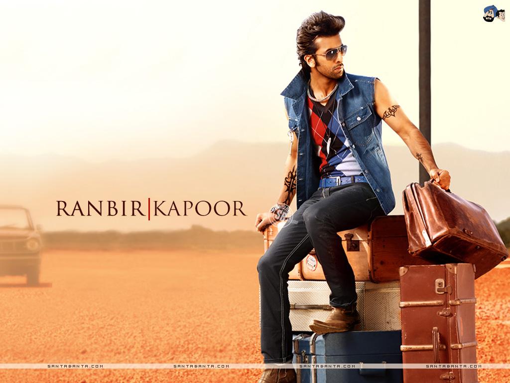 Download Ranbir Kapoor Images