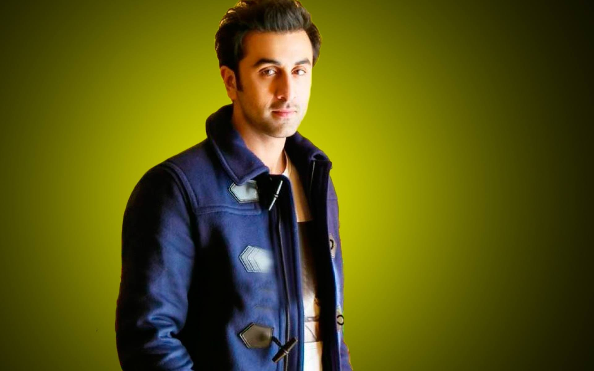 Ranbir Kapoor Latest Images HD