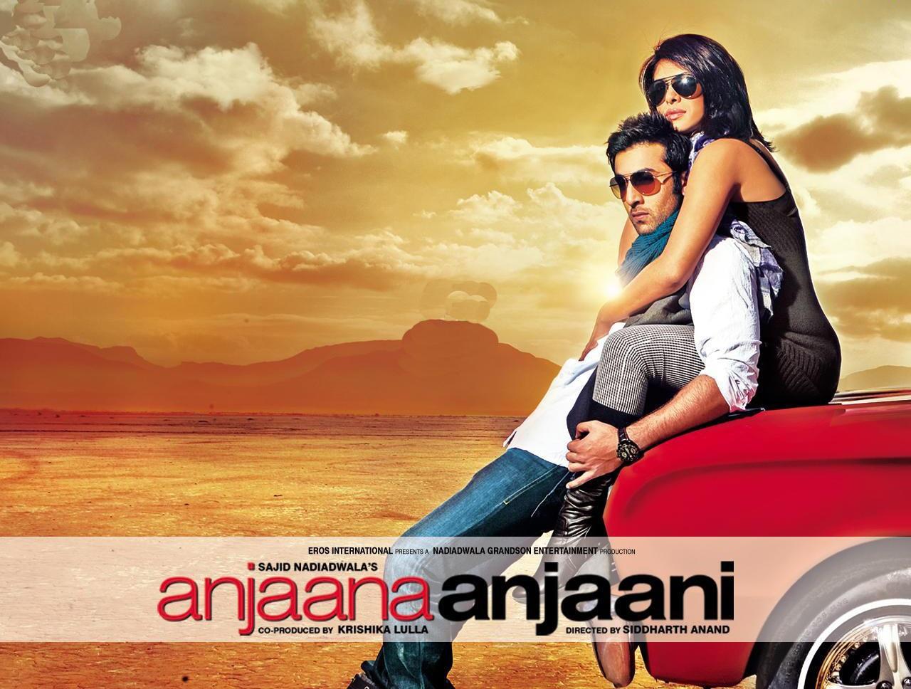 Ranbir Kapoor Movie Pics