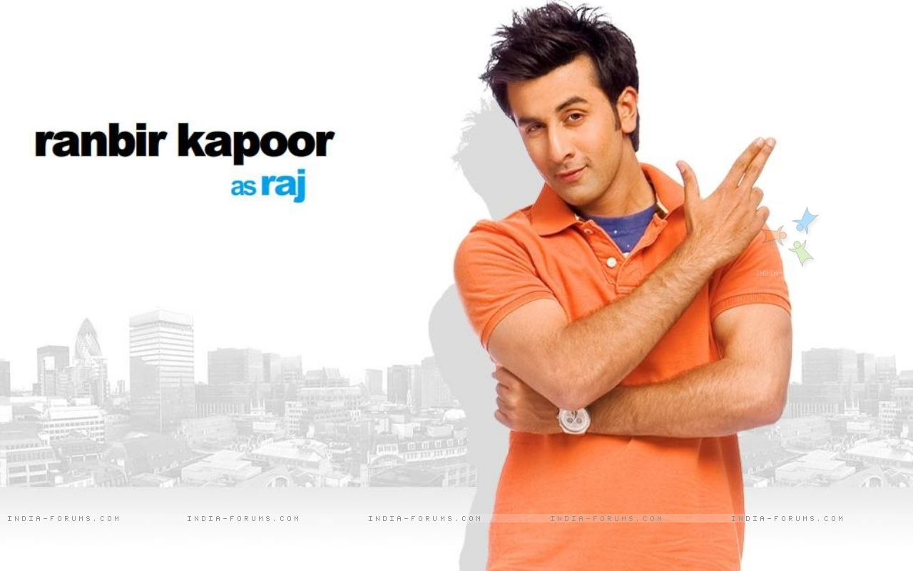 Ranbir Kapoor Wallpapers