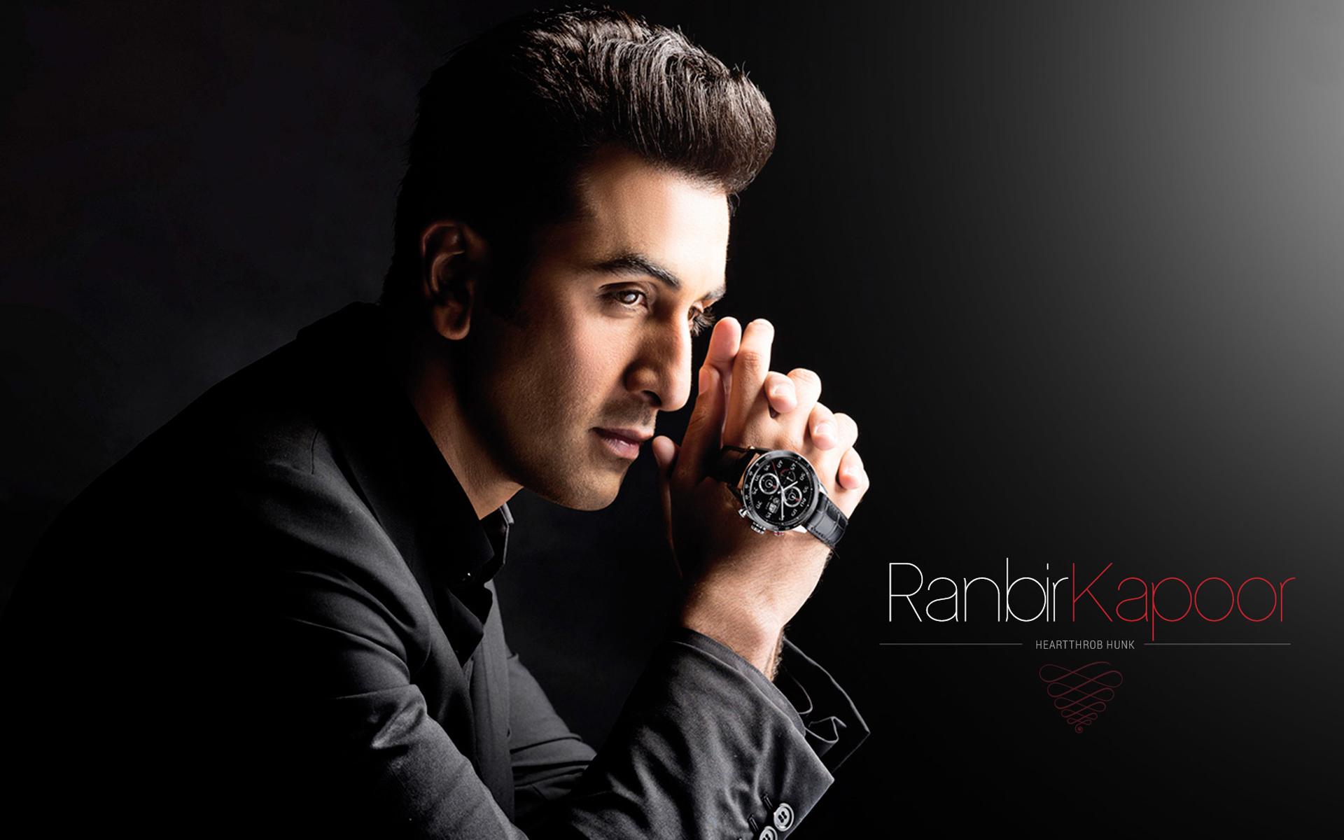 Ranbir Kapoor Recent Pics