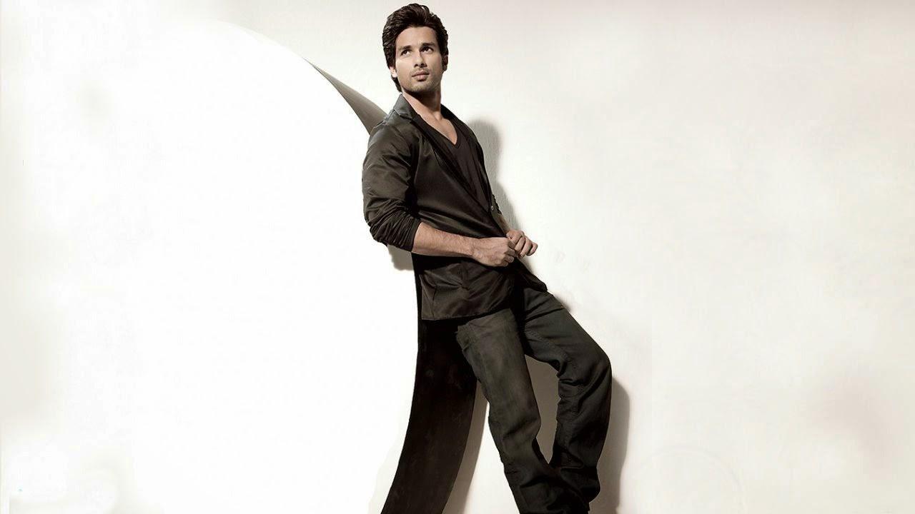 Shahid Kapoor Movie Pics
