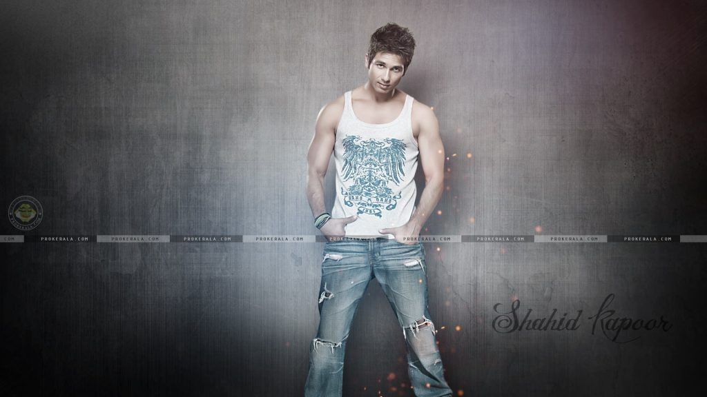 Shahid Kapoor Photos HD