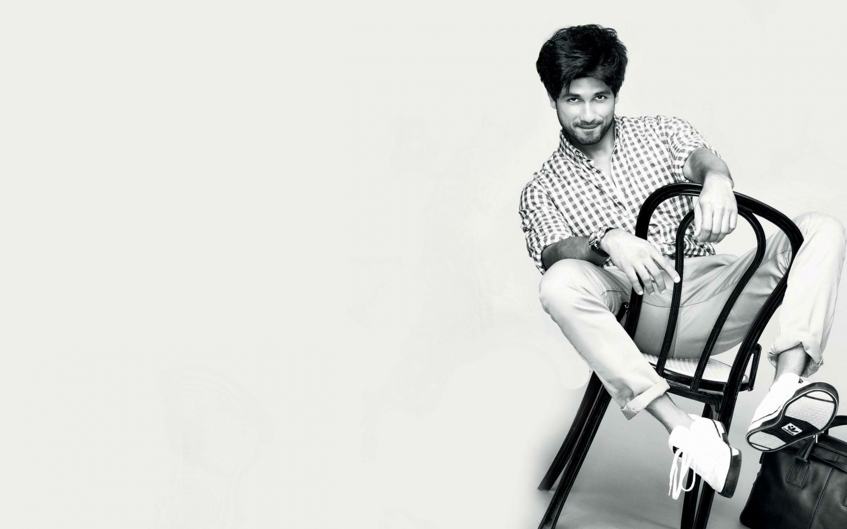 Shahid Kapoor Images