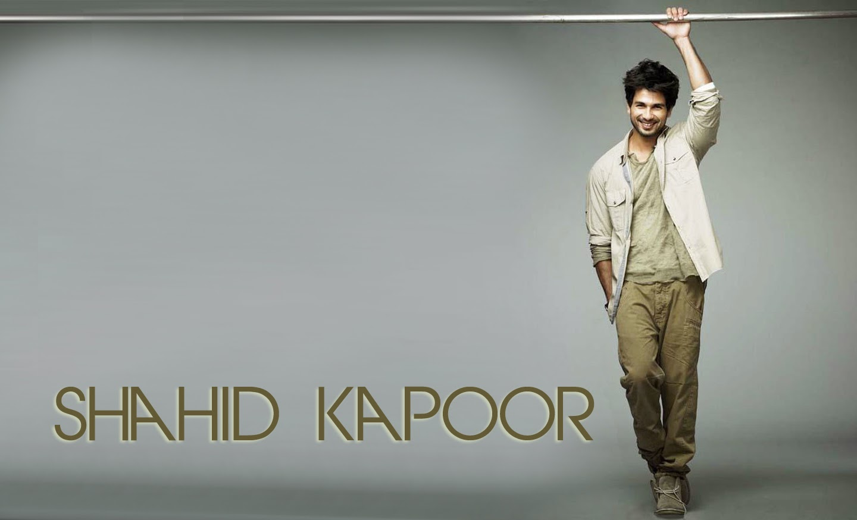 Shahid Kapoor Pics