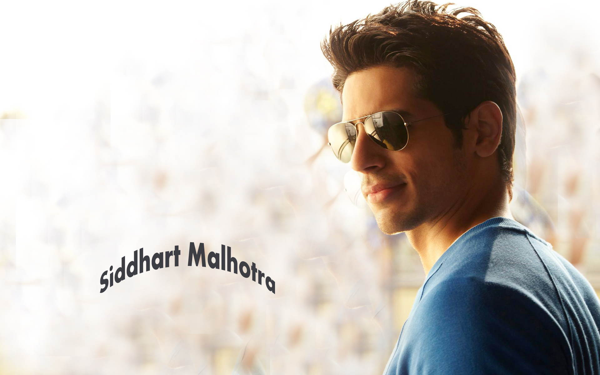 Sidharth Malhotra Movie Pics