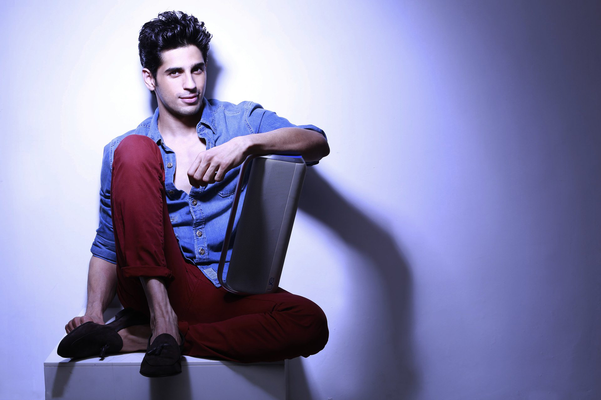 Sidharth Malhotra Photo