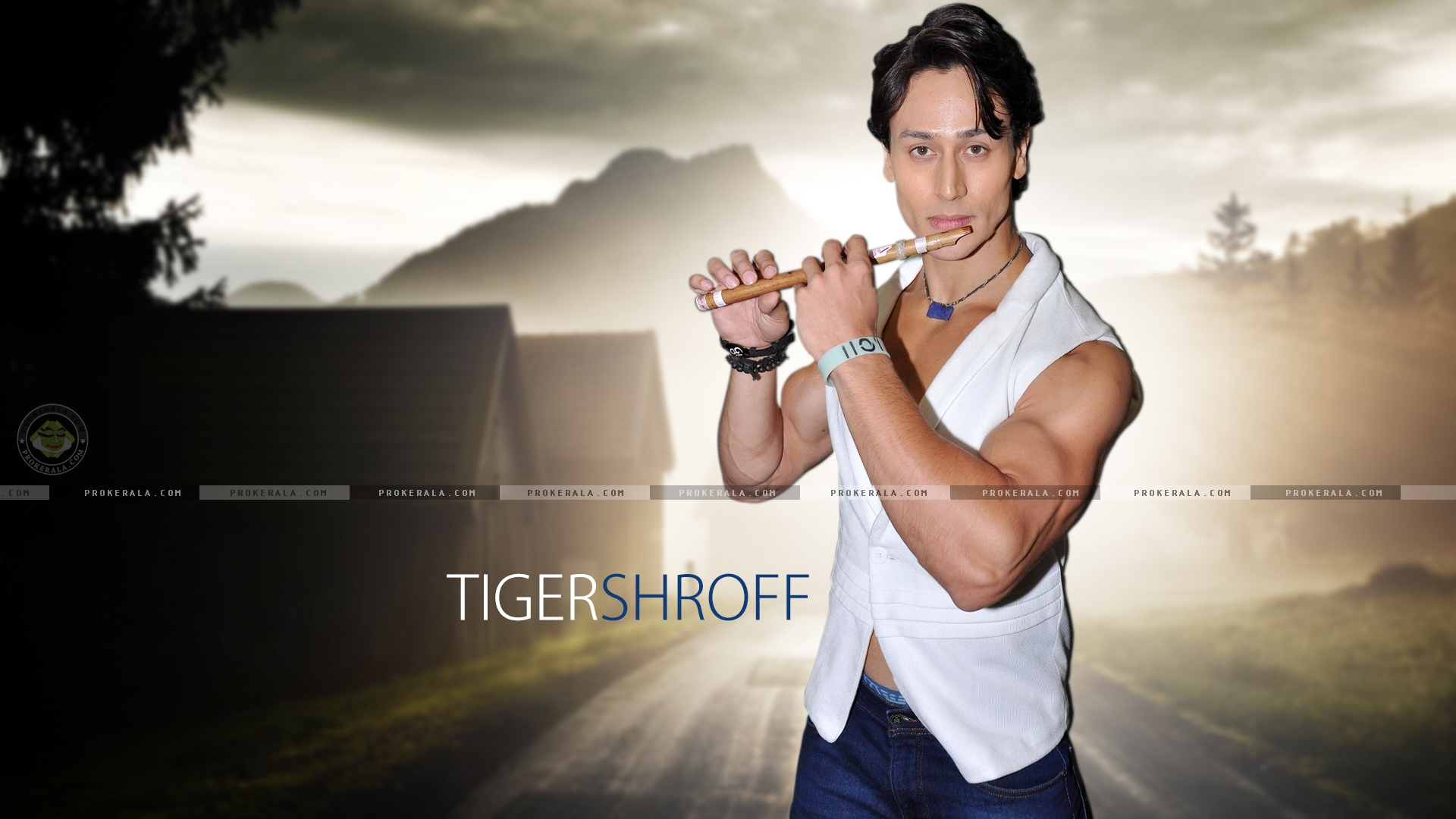 Tiger Shroff Images HD