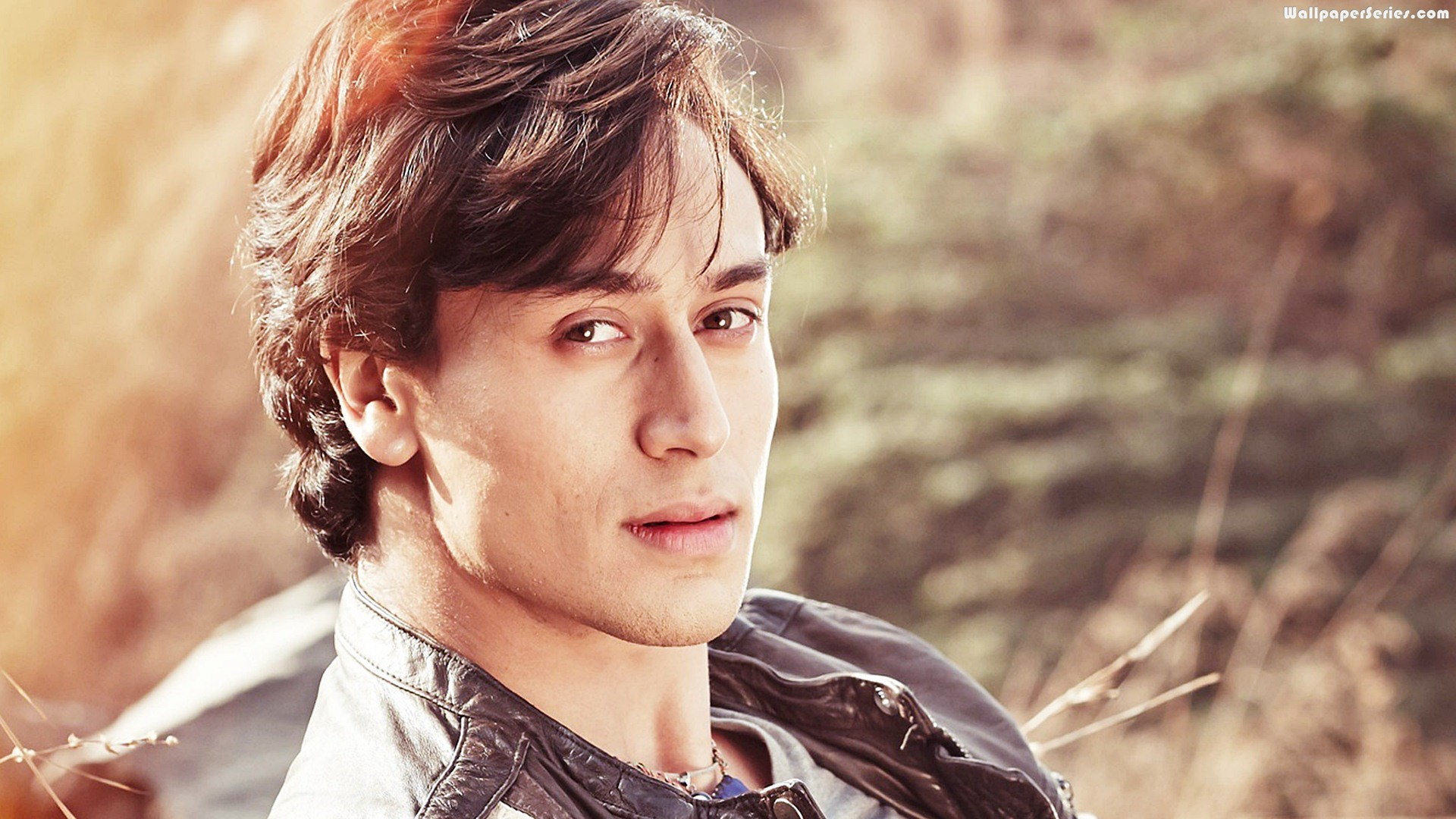 Tiger Shroff HD Image