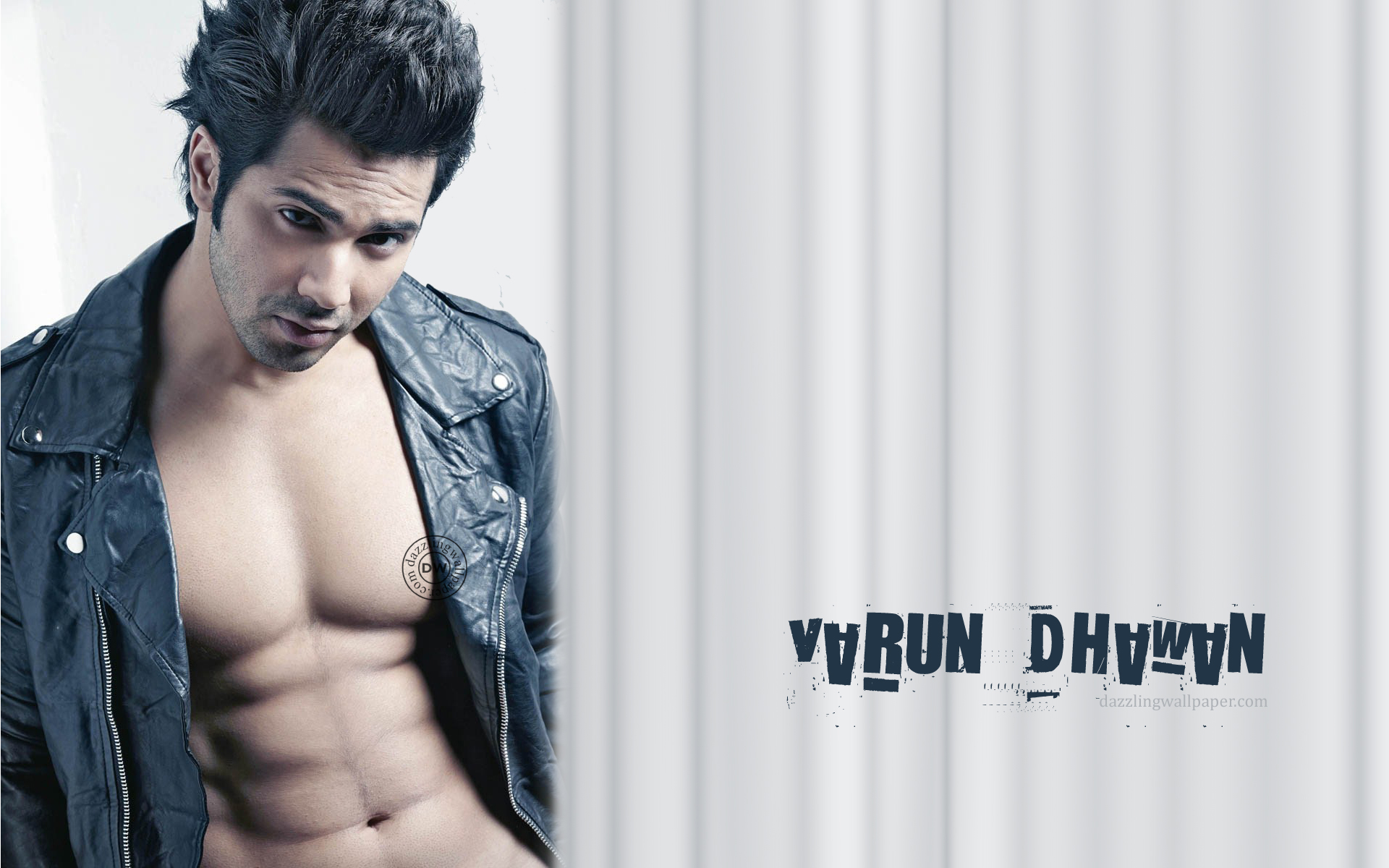 Pic of Varun Dhawan
