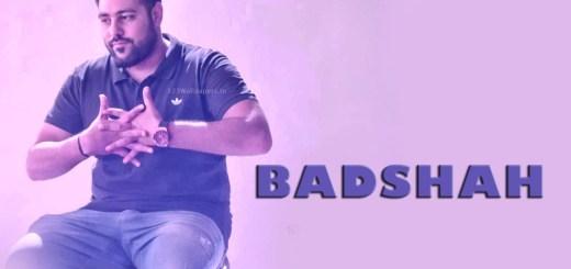 Badshah Images