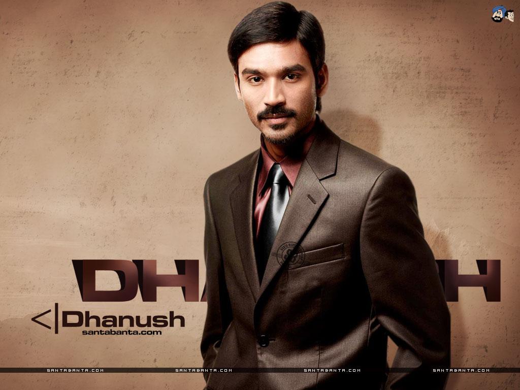 Dhanush Movie Pics