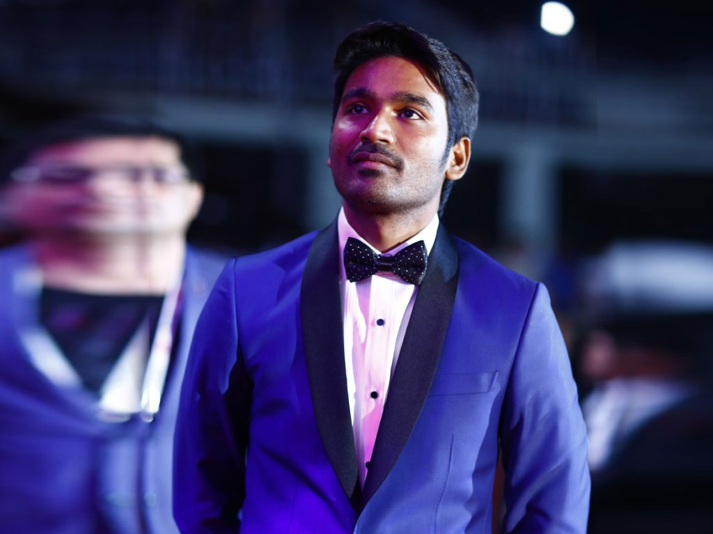Photos of Dhanush