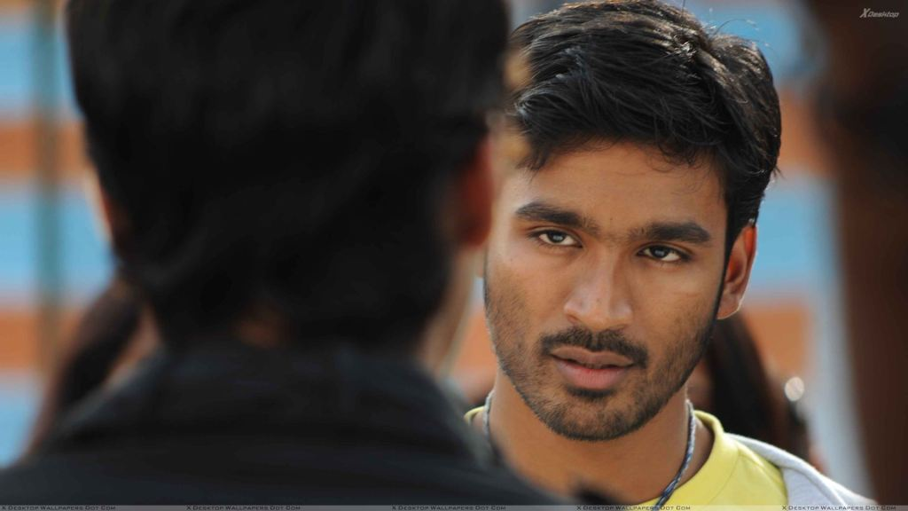 Dhanush HD Wallpapers 1920x1080p