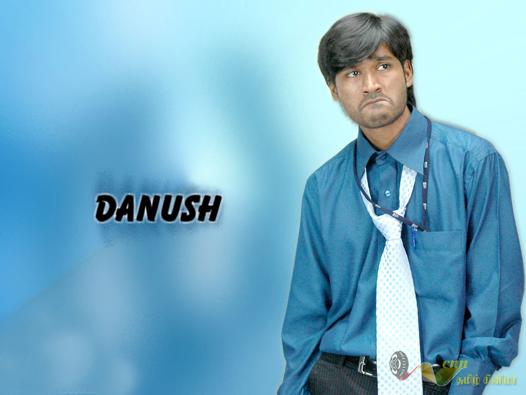 Dhanush HD Photos Download