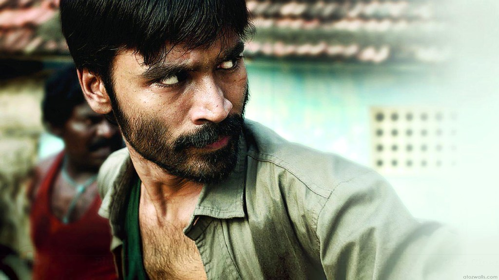 Dhanush Images Latest