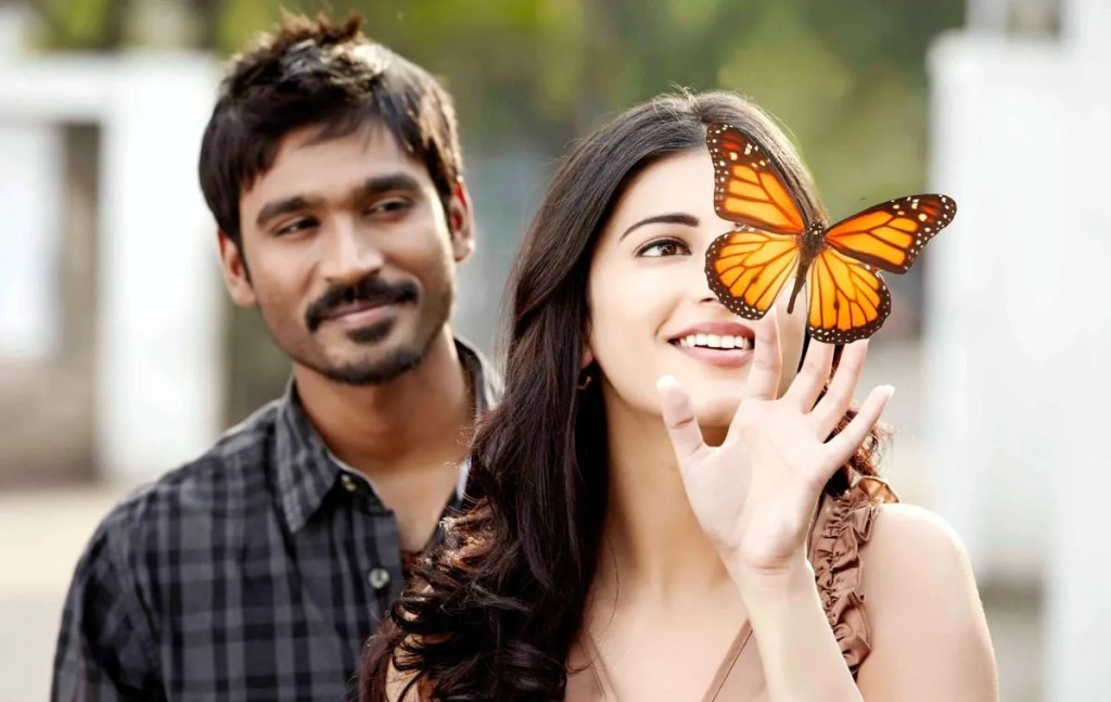 Dhanush Images Full HD Download