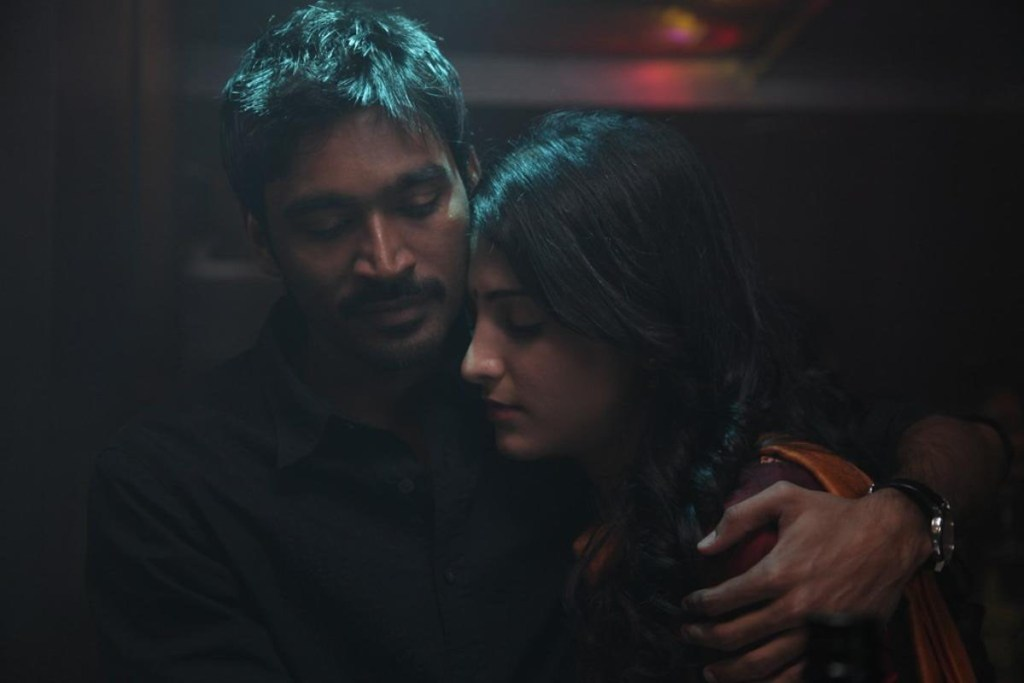 Dhanush HD Wallpapers