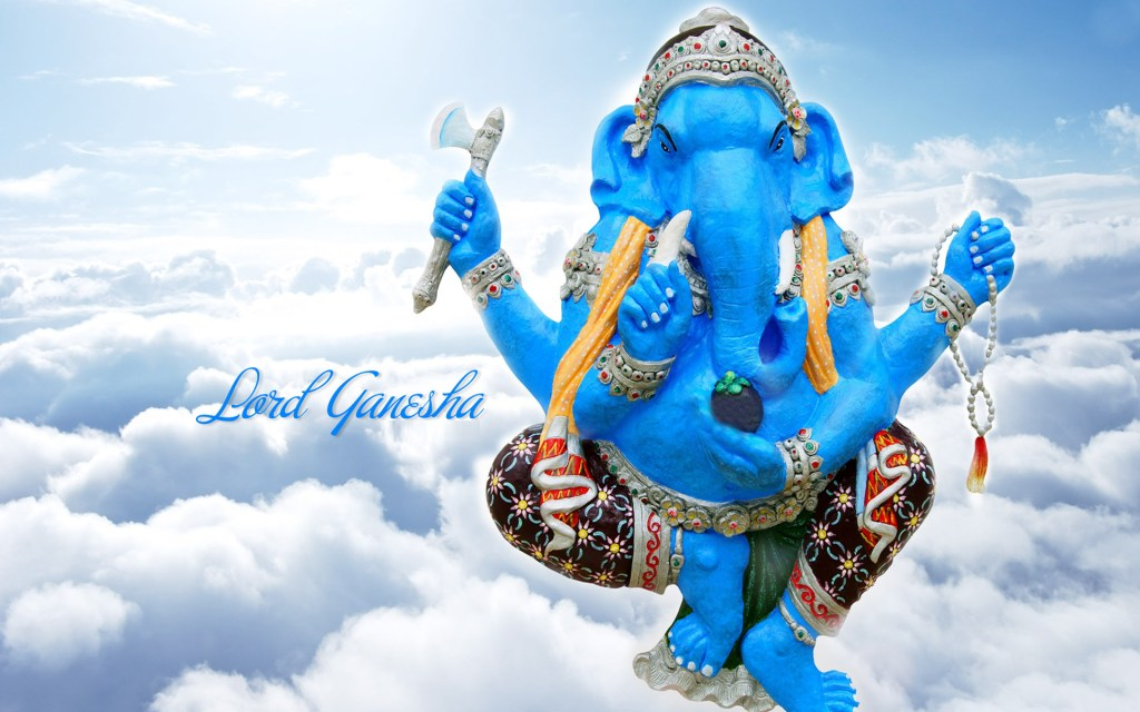 Ganesh Photos Gallery