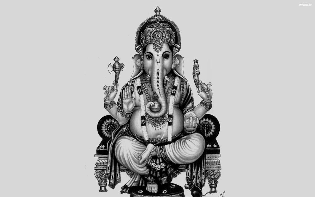 Ganesha Pics