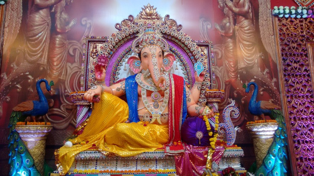 Shree Ganesh Images