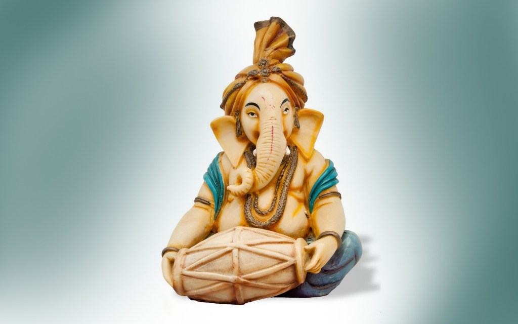 Ganesh Bhagwan ki Photo