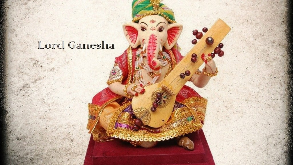 Ganesh Images, Lord Ganesh Photos, Pics & HD Wallpapers Download [#2]