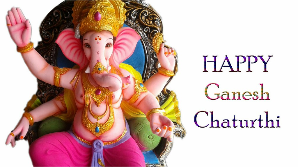 Ganesh Images, Lord Ganesh Photos, Pics & HD Wallpapers Download [#5]