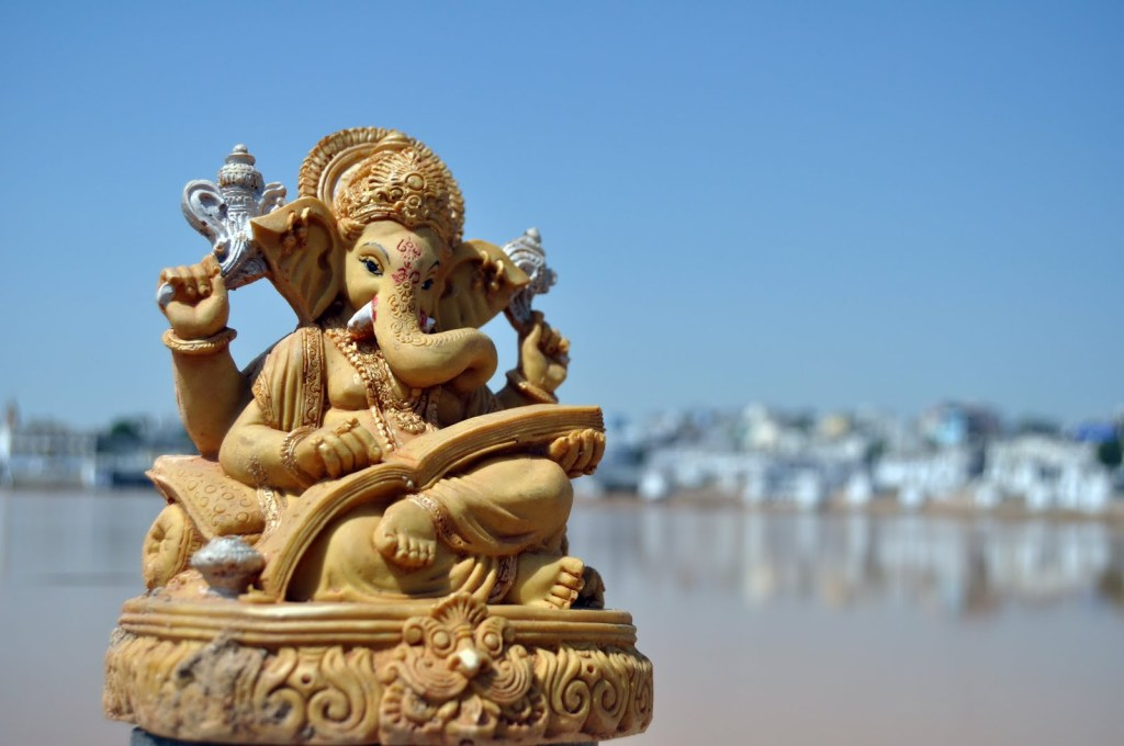 Ganesh Images, Lord Ganesh Photos, Pics & HD Wallpapers Download [#11]