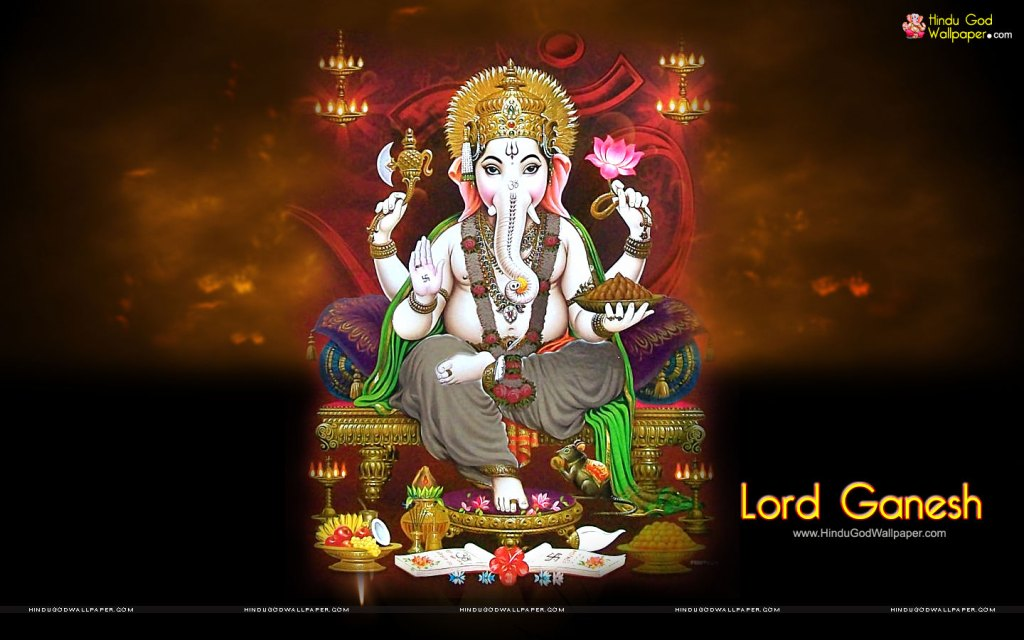 God Ganesh Images