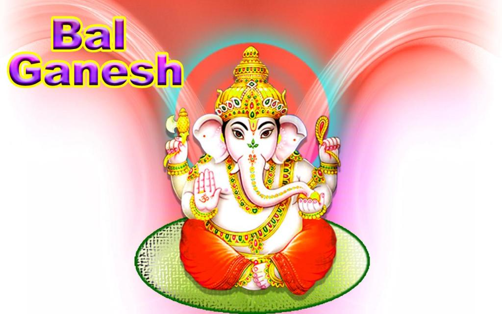 Ganesh Images, Lord Ganesh Photos, Pics & HD Wallpapers Download [#13]