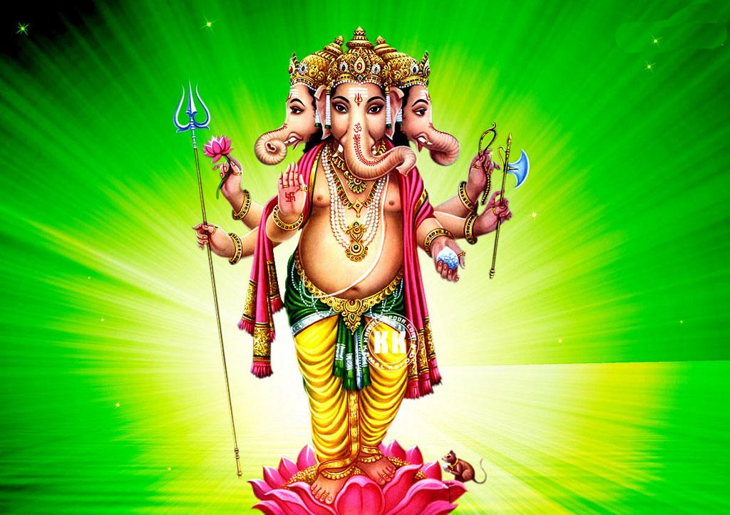 Ganesh Images, Lord Ganesh Photos, Pics & HD Wallpapers Download [#14]
