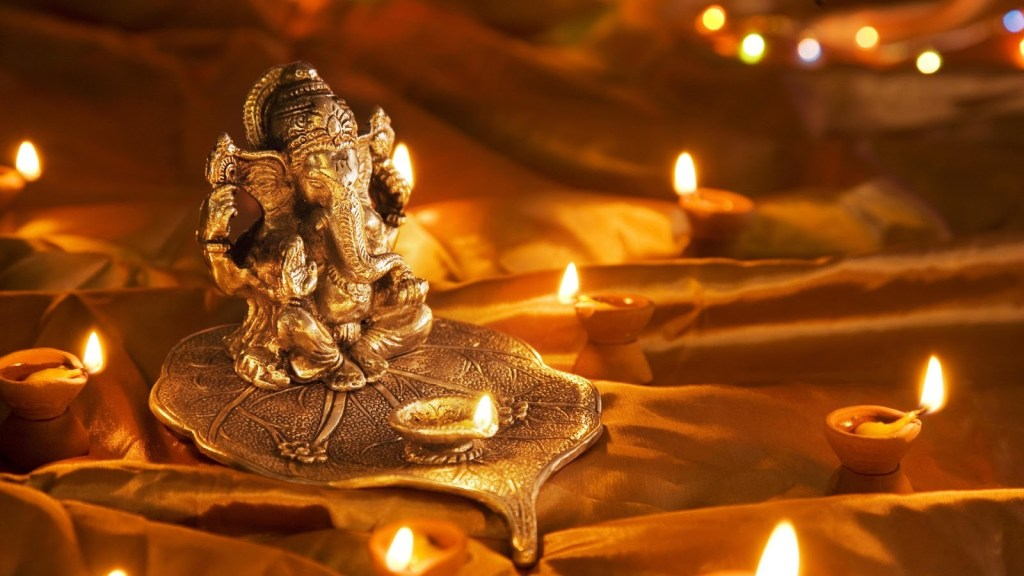 Ganesh Images, Lord Ganesh Photos, Pics & HD Wallpapers Download [#15]