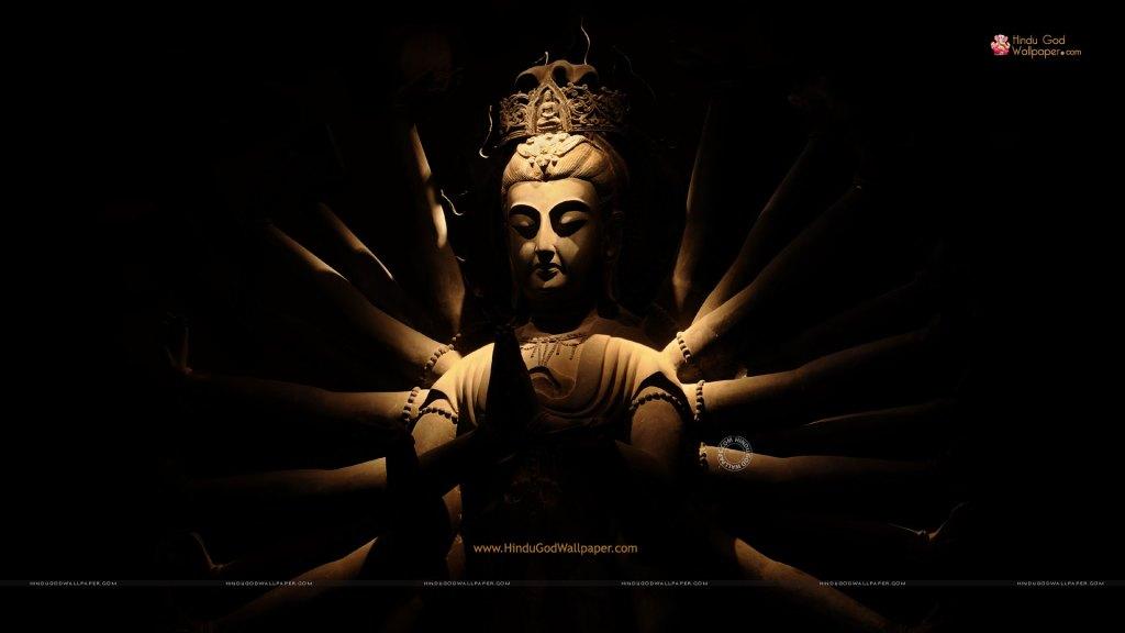 Buddha Bhagwan Photo