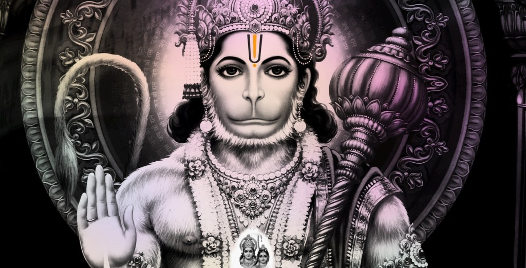 God Hanuman HD Wallpapers