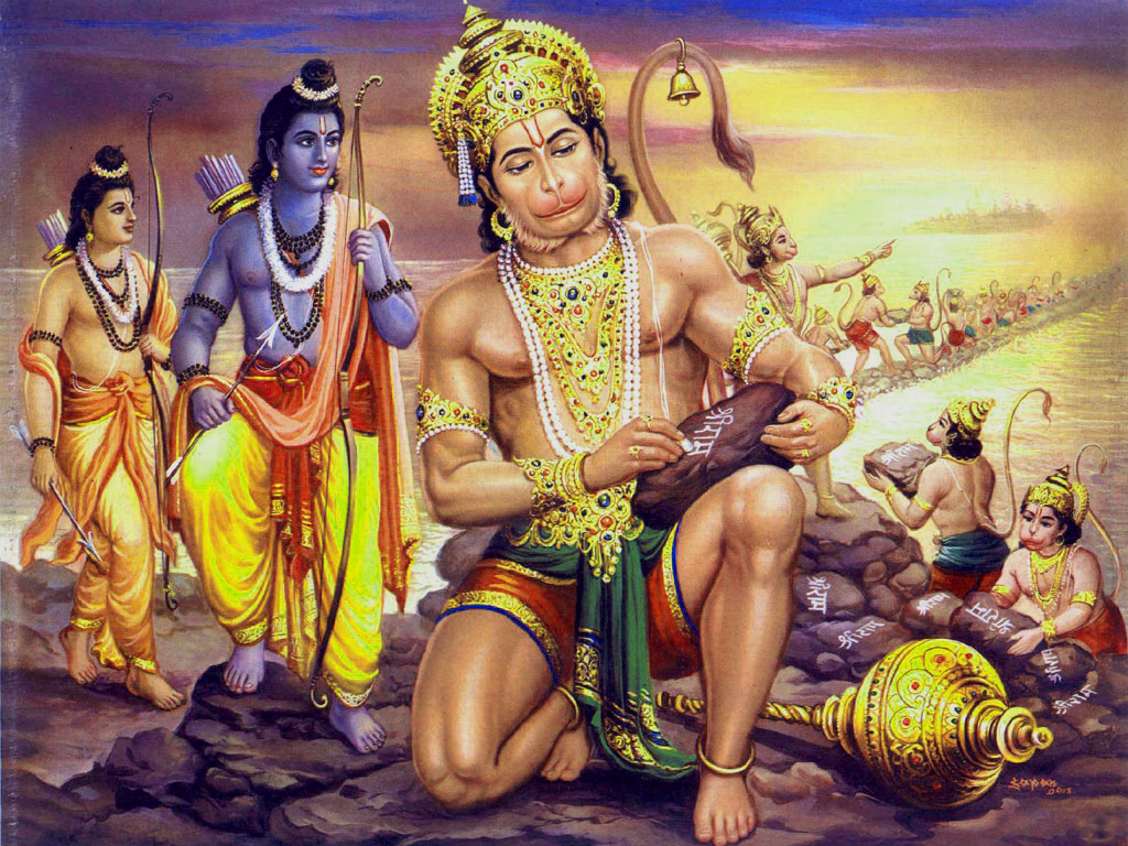 Lord Hanuman Images & HD Bajrang Bali Hanuman Photos Download [#3]