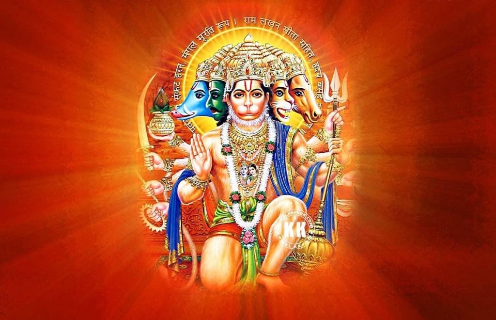 Lord Hanuman Images & HD Bajrang Bali Hanuman Photos Download [#5]