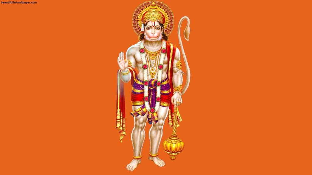 Lord Hanuman Images & HD Bajrang Bali Hanuman Photos Download [#9]
