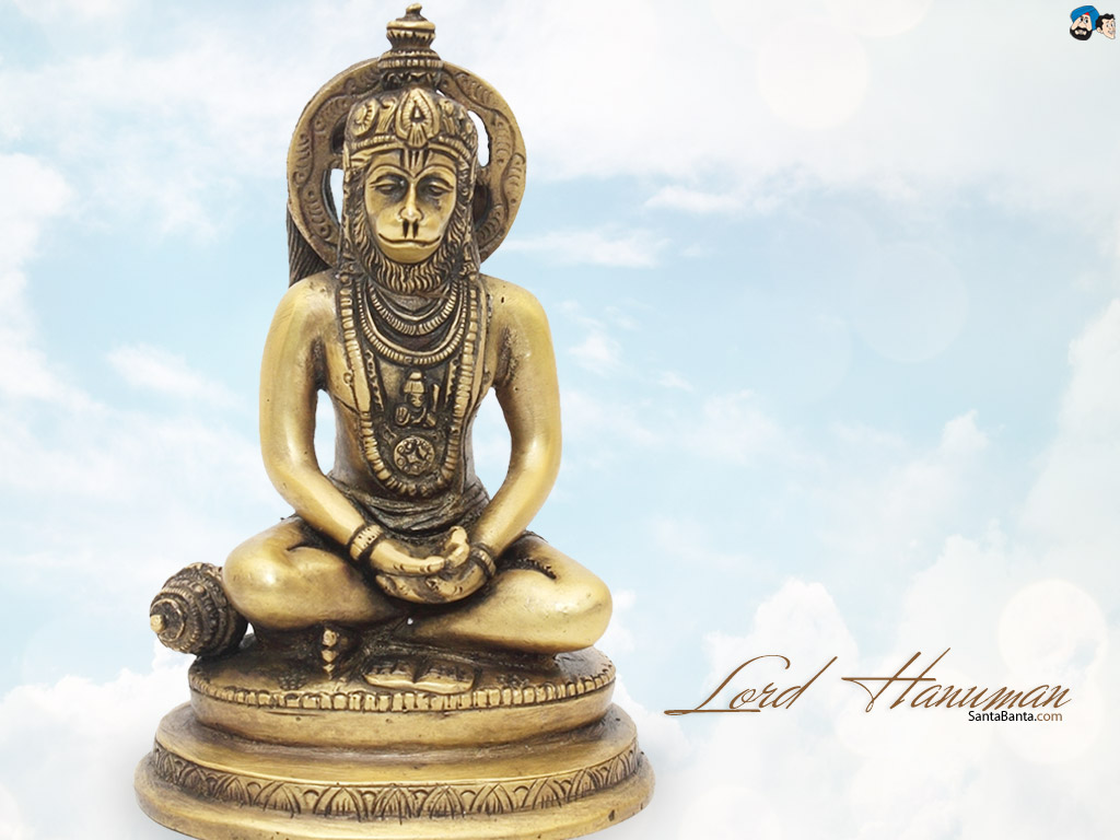 Lord Hanuman Images & HD Bajrang Bali Hanuman Photos Download [#11]
