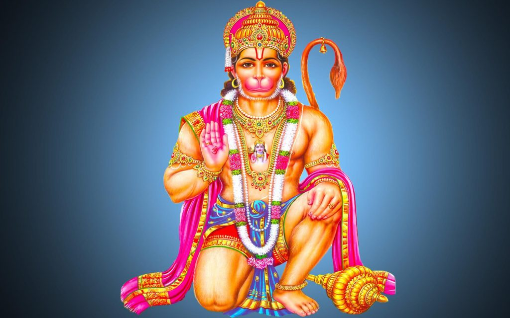 Lord Hanuman Images & HD Bajrang Bali Hanuman Photos Download [#13]