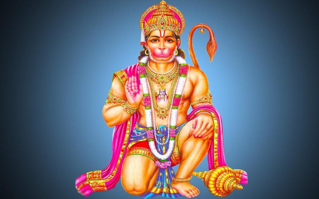Lord Hanuman Images & HD Bajrang Bali Hanuman Photos Download [#13]