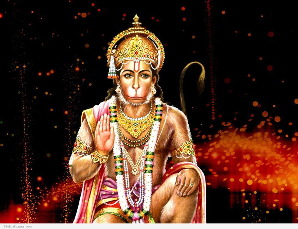 Lord Hanuman Images & HD Bajrang Bali Hanuman Photos Download [#21]