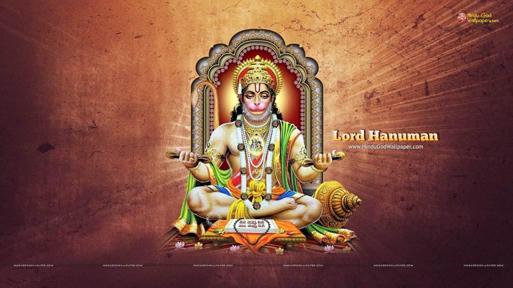 Mahabali Hanuman HD Photos
