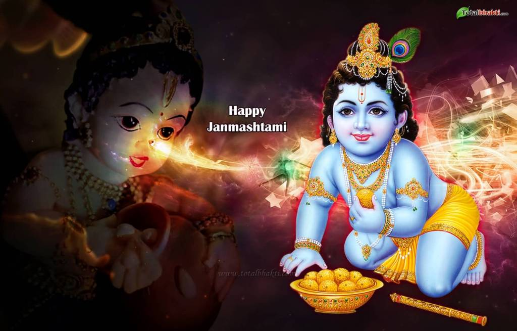 Photos of Lord Krishna