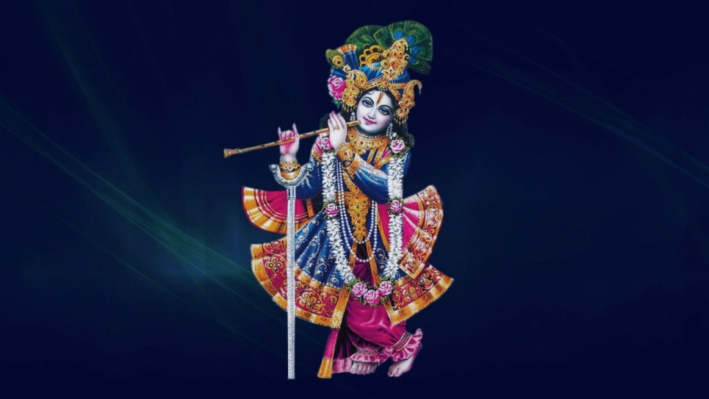 Lord Krishna Images & HD Krishna Photos Free Download [#11]
