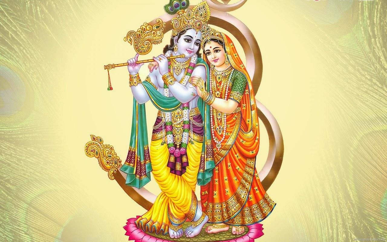 Lord Krishna Images & HD Krishna Photos Free Download